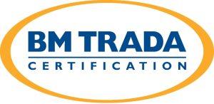 BM TRADA logo