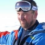 Sir Matthew Pinsent North Pole2