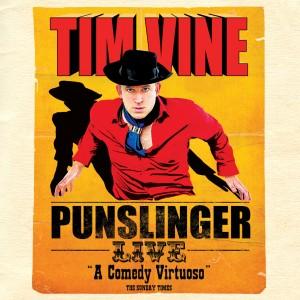 Tim Vine - Punslinger