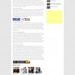 B2B PR and book PR coverage for Pearson