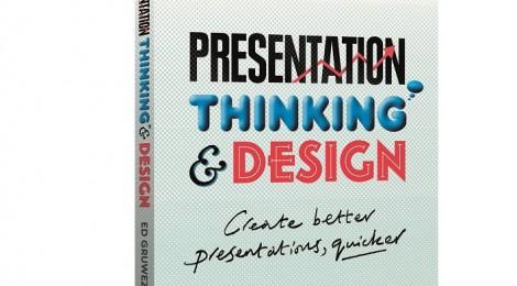 Presentation, Thinking & Design