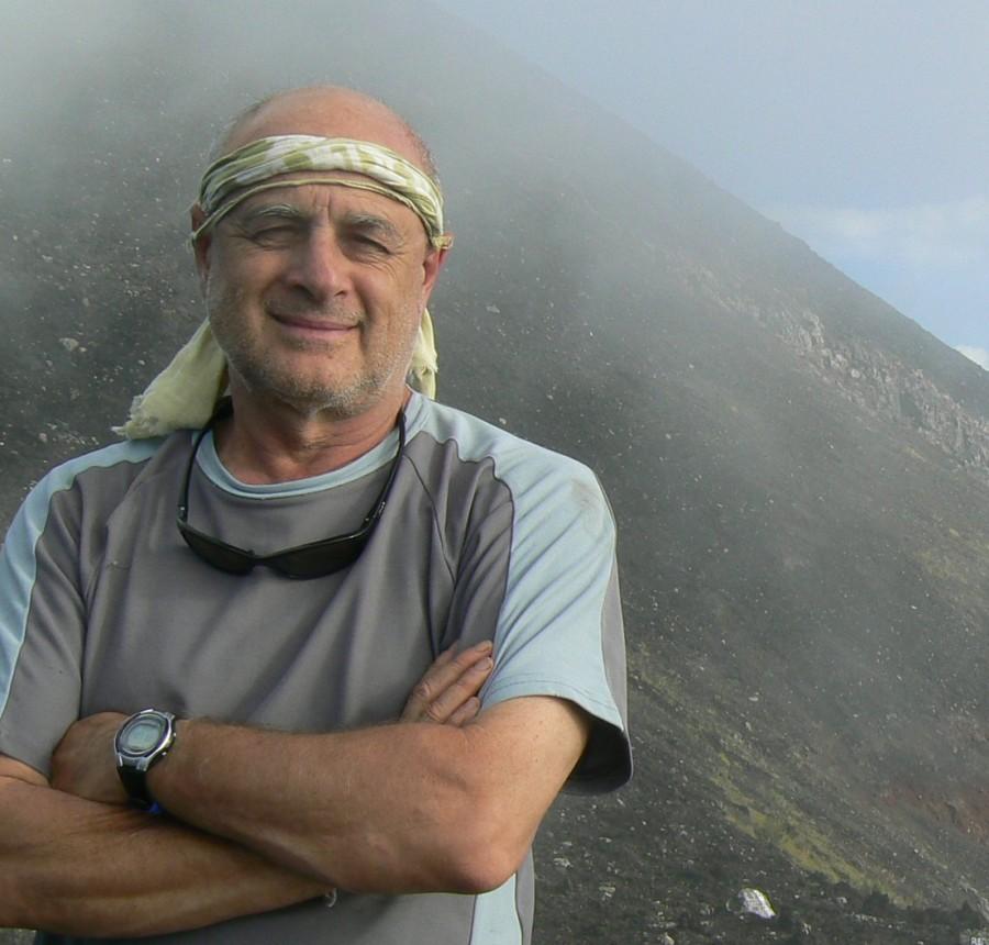 Paul Spencer Sochaczewski (July 2017)