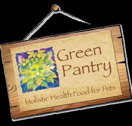 Green Pantry (May 2017)