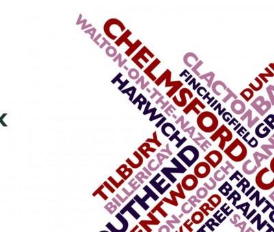 Book PR – BBC Radio Essex features Matthew James Publishing