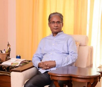 Book PR – Lifestyle exposure for Dr Rajan Sankaran