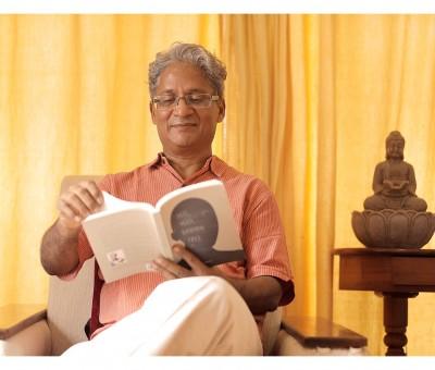Book PR – Further book reviews for Dr Rajan Sankaran