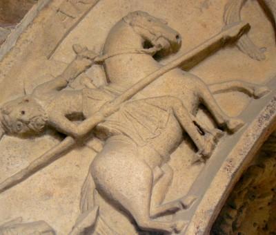 Book PR – National exposure for Arthurian historian