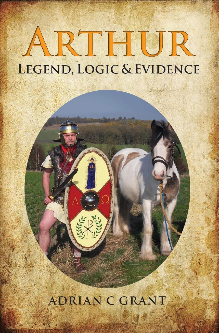 Arthur Legend, Logic and Evidence