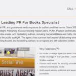 PRForBooks.com
