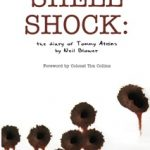 Shell Shock, Neil Blower's book
