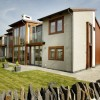 Wynndel Property Management, the award-winning developer, and the Naturally Woodlands development in the heart of the Welsh countryside