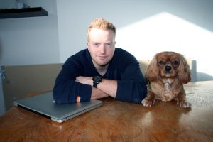 Palamedes PR secures exposure for Phil Harris and Petaround in Dogs Today