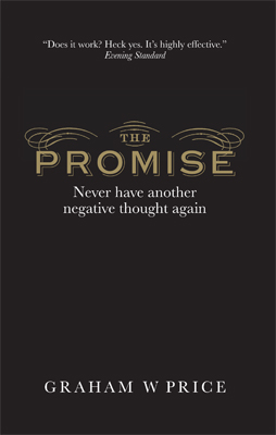 Palamedes PR secures national exposure for The Promise, a new Pearson title by Graham Price