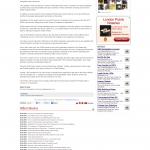 B2B PR coverage for GUBA