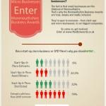 Mon Biz Awards 2013 infographic, Palamedes PR