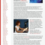 Book PR latest: Lovereading and AudioGO