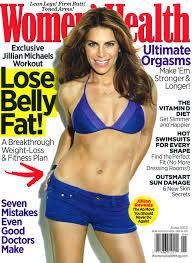Women's Health magazine runs the story of Sheleft.me's UK launch