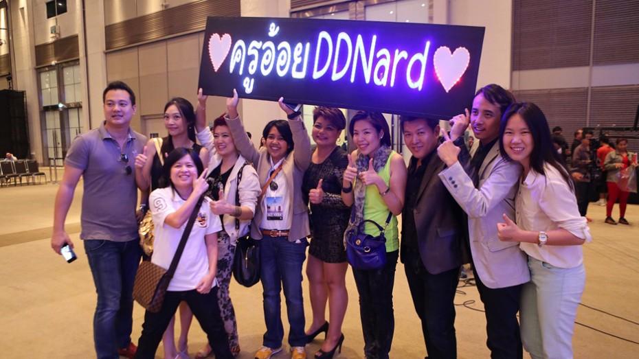 DDnard