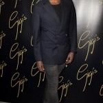 Palamedes P.R. MTV presenter Mason Smillie arrives at the opening of 'Gigi's', a new Italian restaurant in Mayfair. 25 09 2014