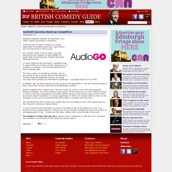 AudioGO-launches-stand-up-competition-Make-It-British-Comedy-Guide