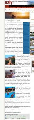 tourism PR