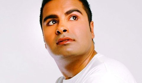 Celebrity chef and author, Gurpareet Bains