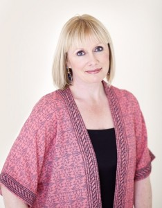 Jo Holland, founder of Small Claims Mediation