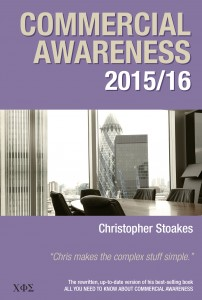 Commercial Awareness cover