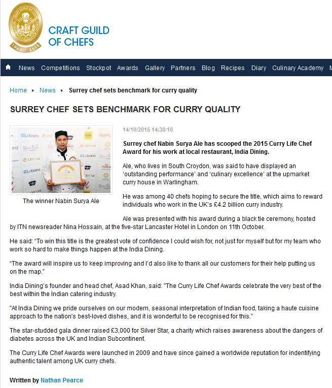 akThe Craft Guild of Chefs