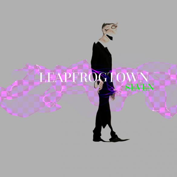 LEAPFROGTOWN-SEVEN-Single-Cover