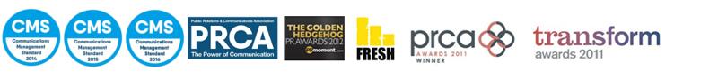 palamedes pr awards