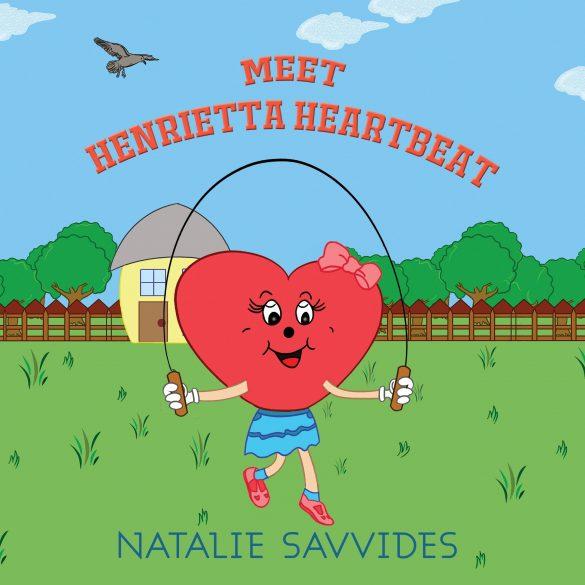 Meet Henrietta Heartbeat FC