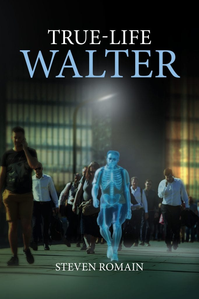 True-Life Walter Front Cover
