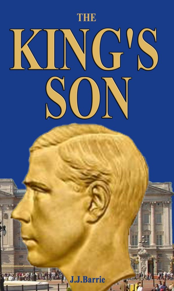 The Kings Son
