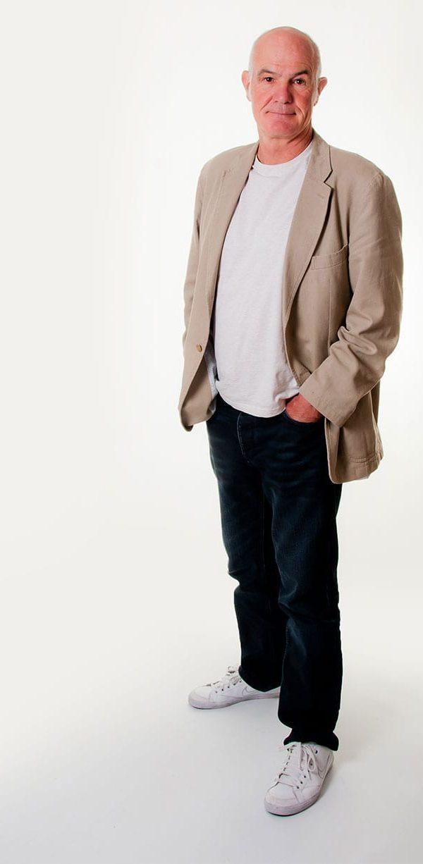Dr Stephen Simpson