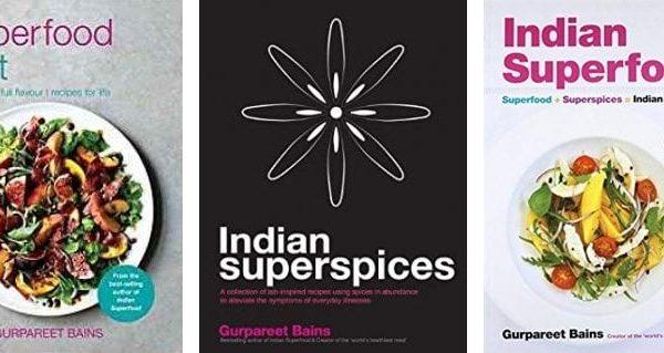 Books by Gurpareet Bains