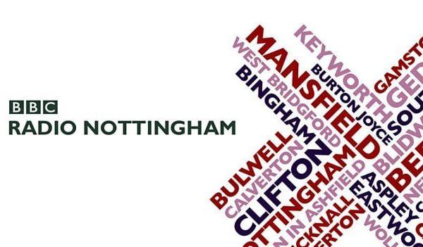 BBC Radio Nottingham logo small