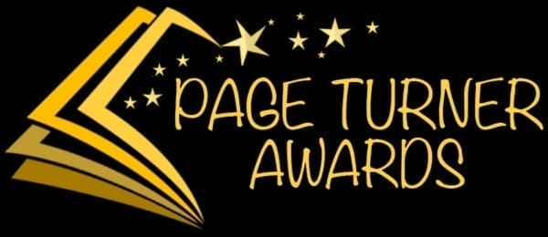 Page Turner Awards logo
