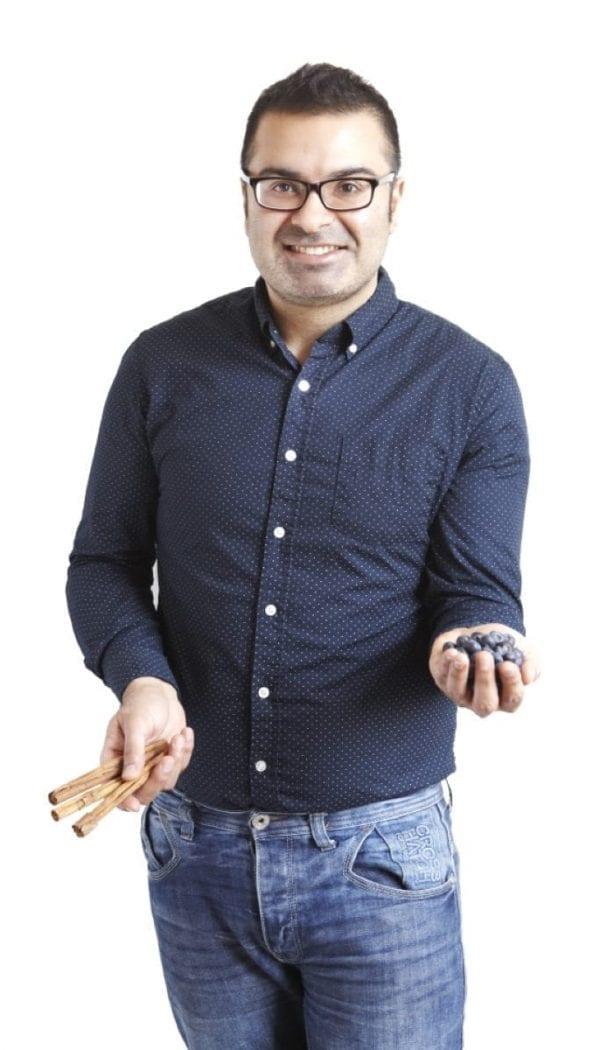 Mr Gurpareet Bains