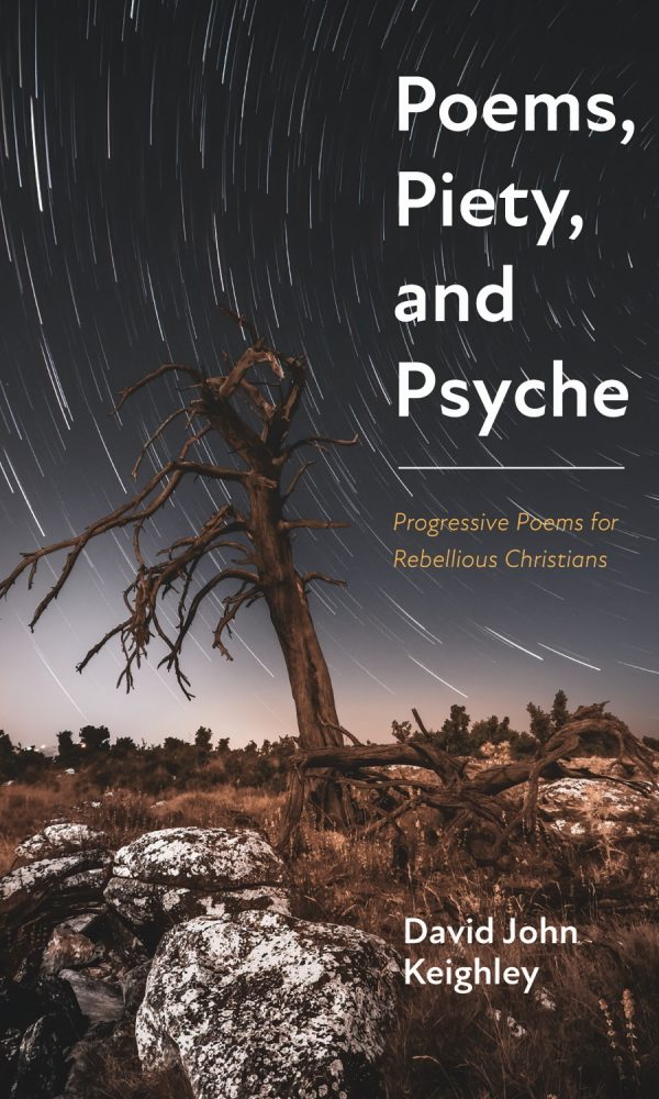 Poems, Piety, and Psyche front cover