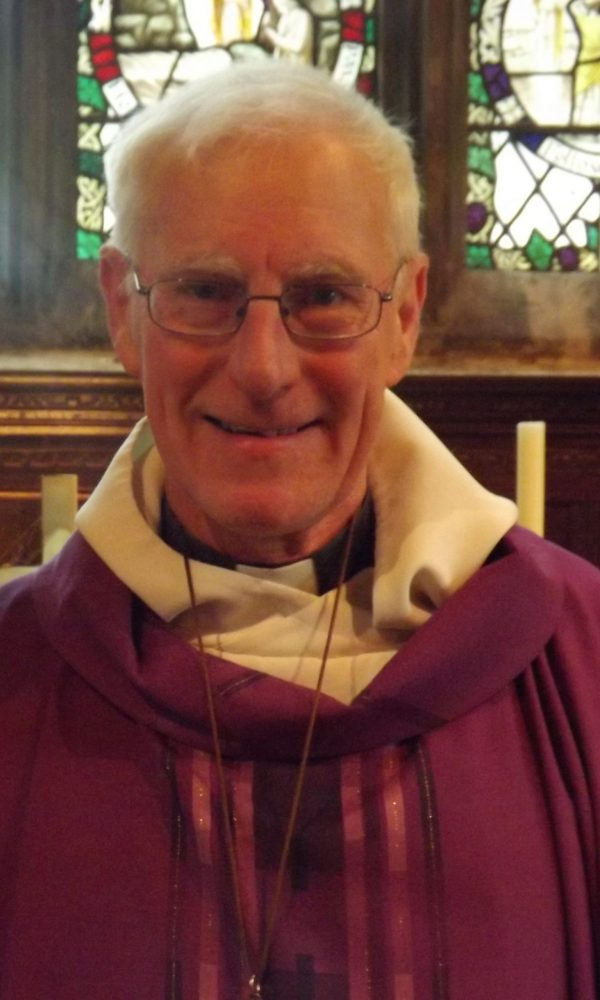 Rev David Keighley