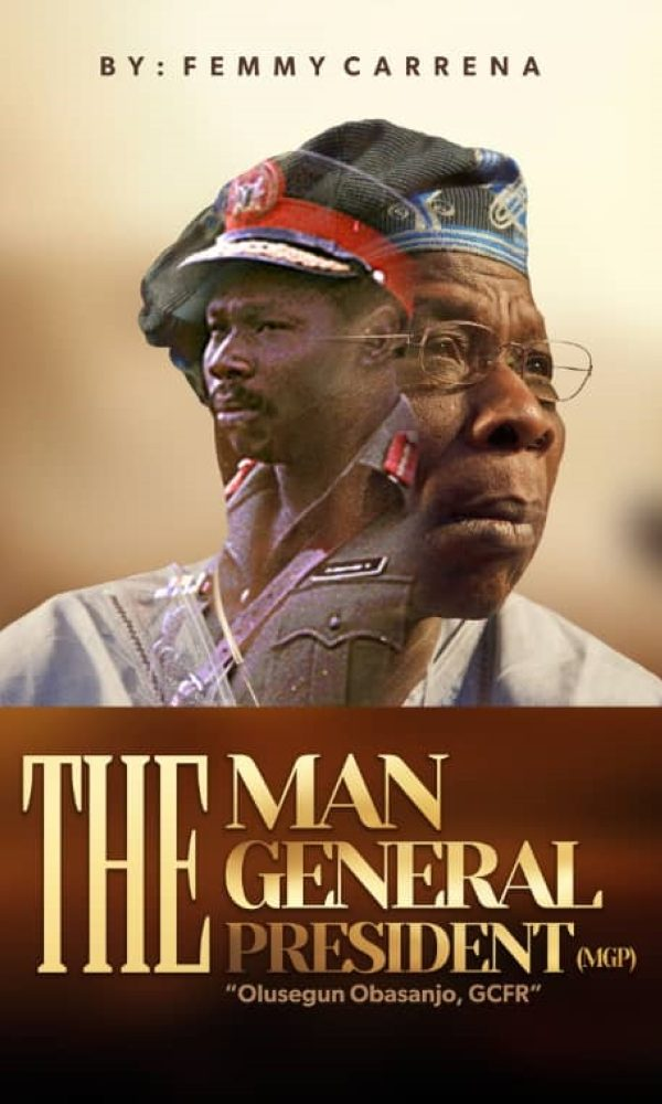 The Man The General The President FC