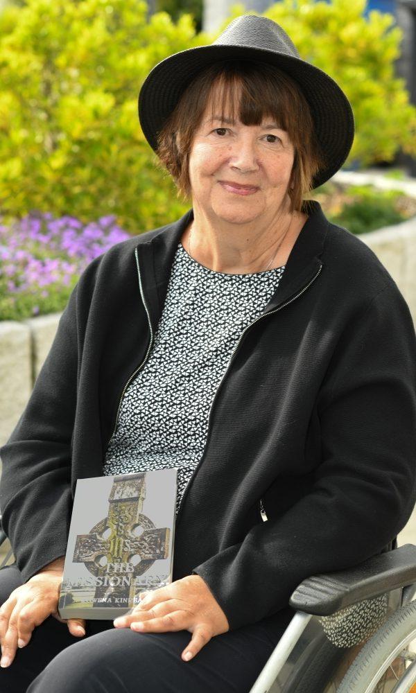 Rowena Kinread