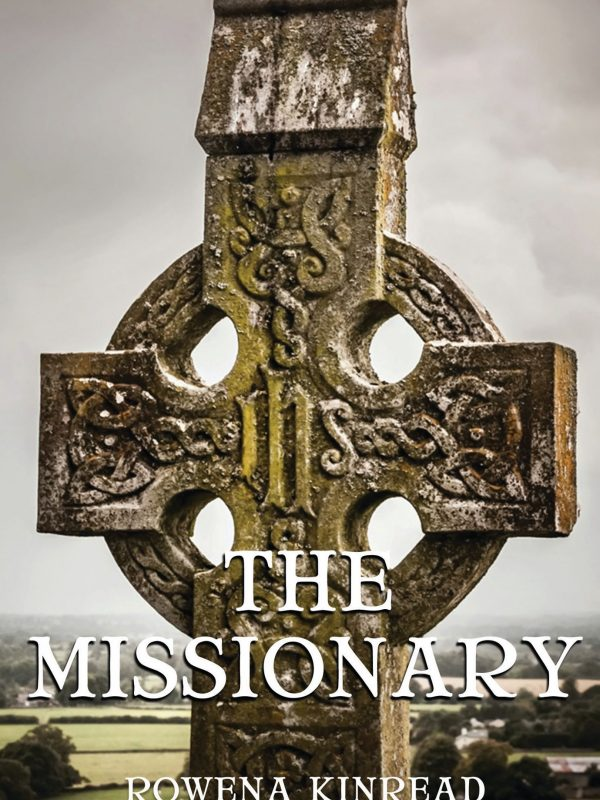 The Missionary front cover