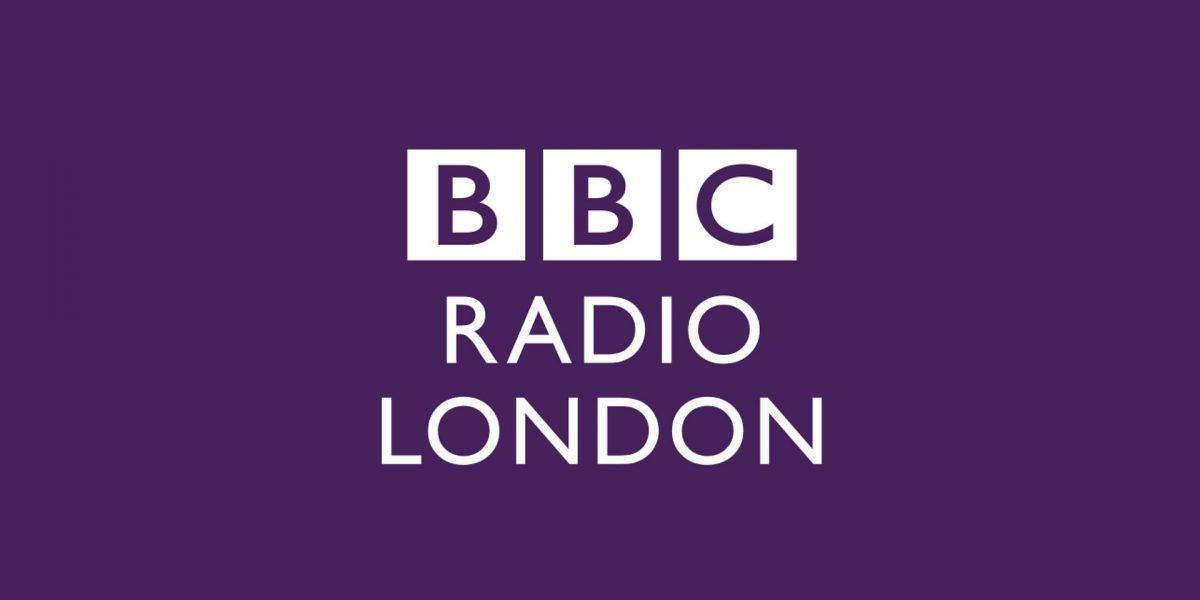 BBC Radio London logo