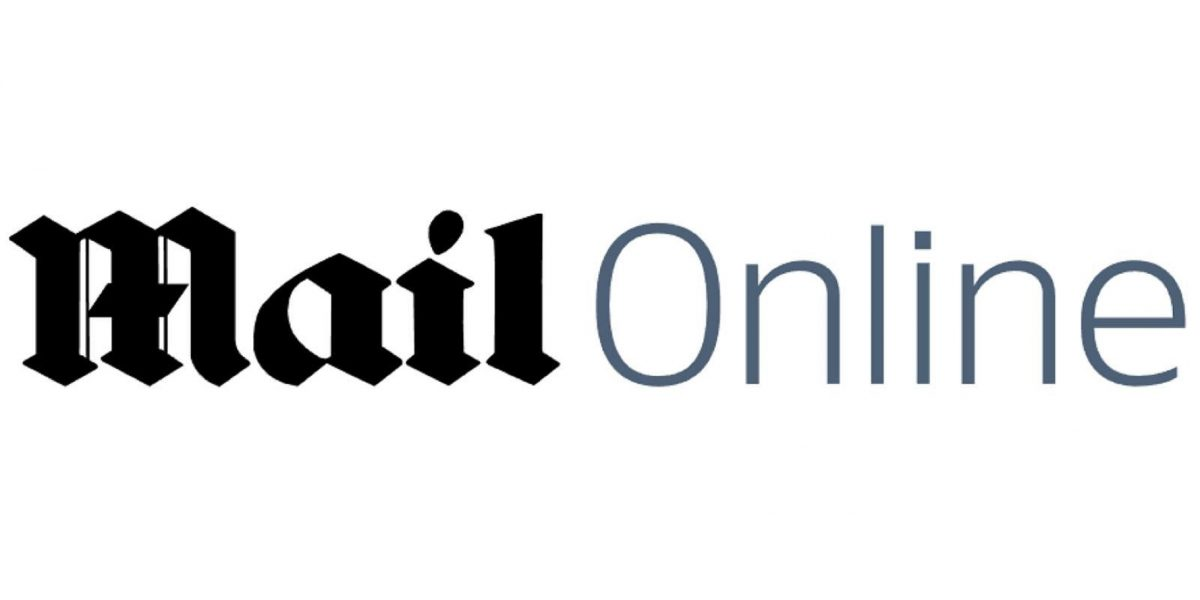 Daily Mail Online logo
