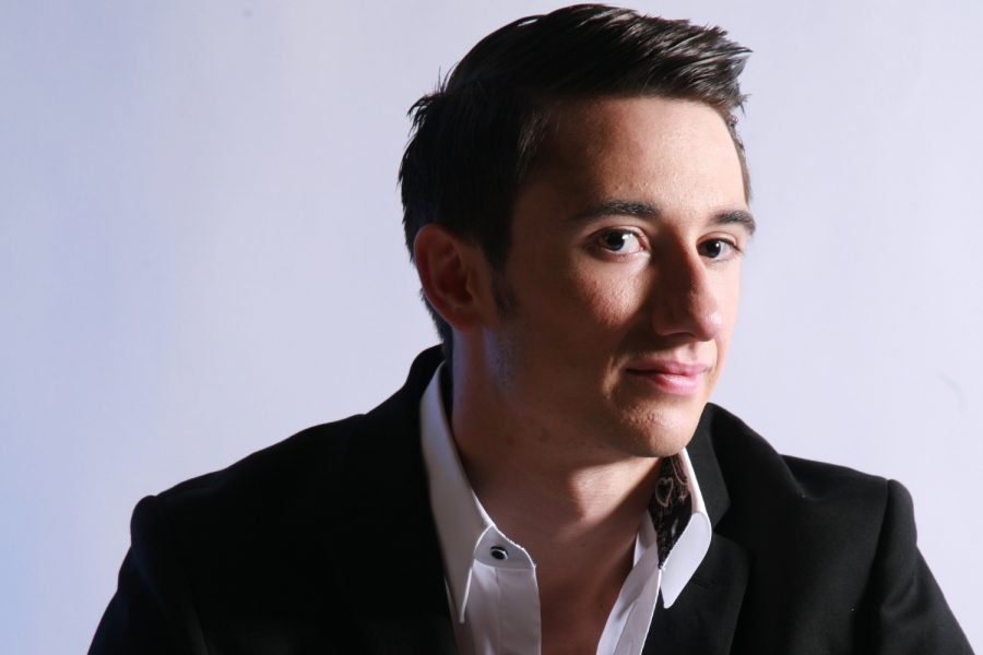 James Bailey profile photo close up