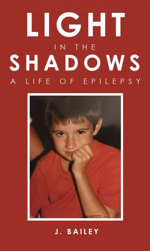 Light In The Shadows Front Cover