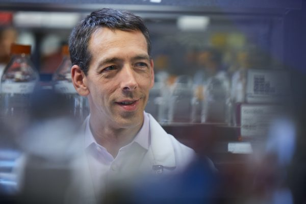 Dr Euan Ashley