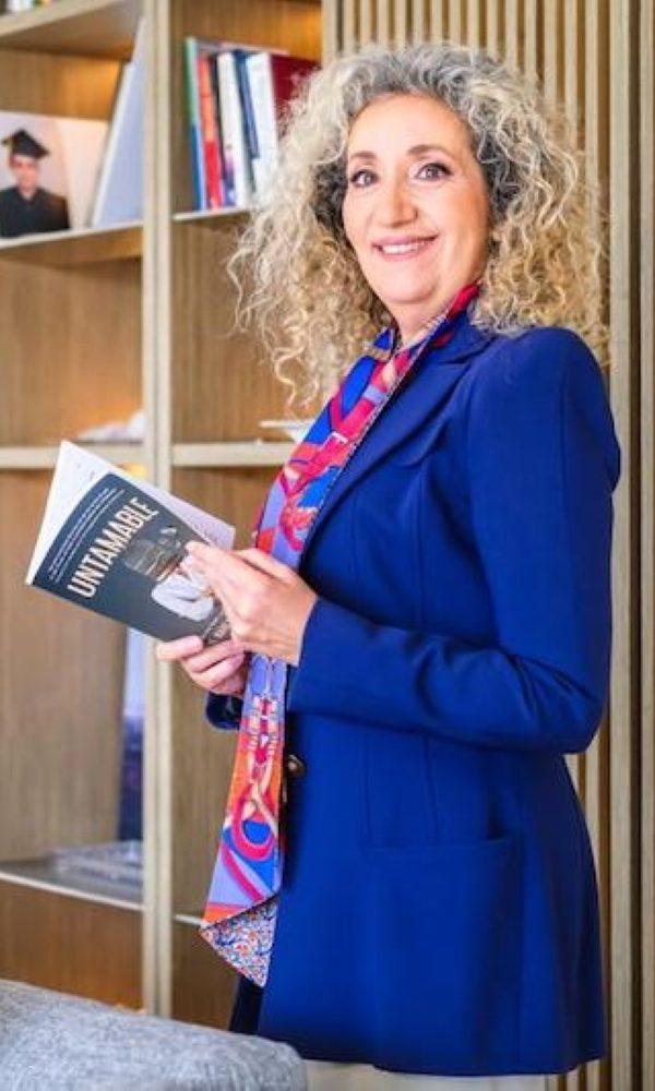 Dr Nahla Bou-Diab